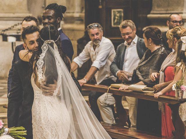 Il matrimonio di Manuel e Eleonora a Manerbio, Brescia 72
