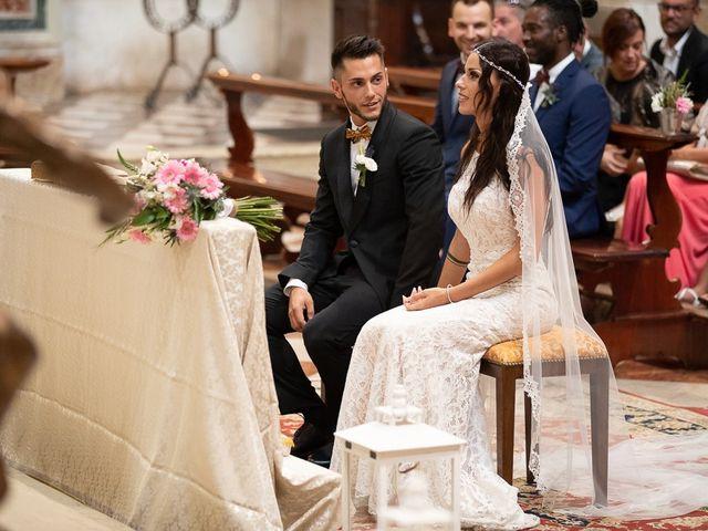 Il matrimonio di Manuel e Eleonora a Manerbio, Brescia 79