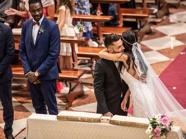 Il matrimonio di Manuel e Eleonora a Manerbio, Brescia 81