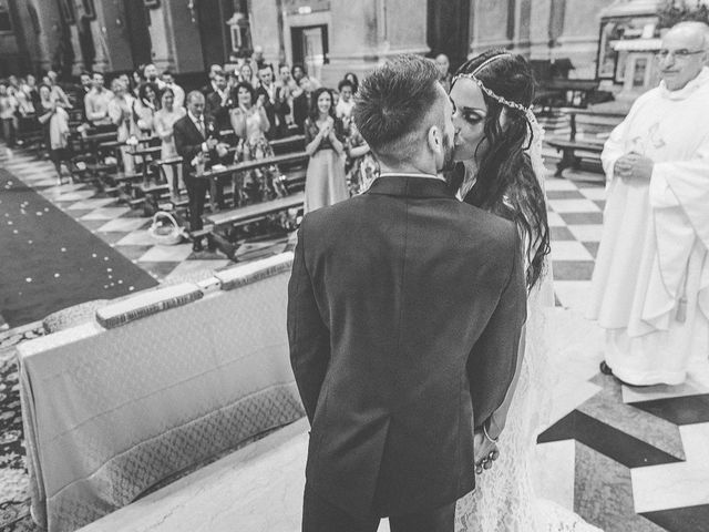 Il matrimonio di Manuel e Eleonora a Manerbio, Brescia 85