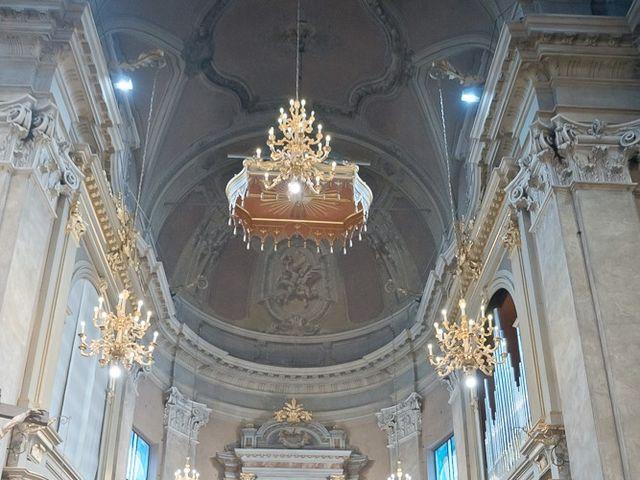 Il matrimonio di Manuel e Eleonora a Manerbio, Brescia 96