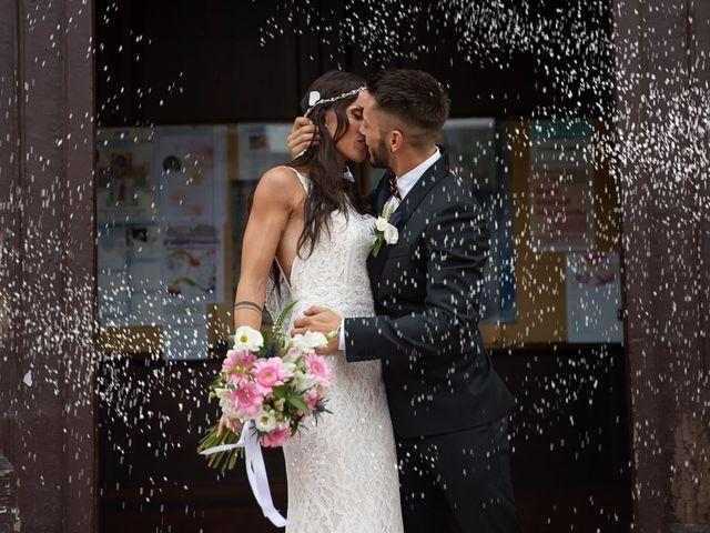 Il matrimonio di Manuel e Eleonora a Manerbio, Brescia 100