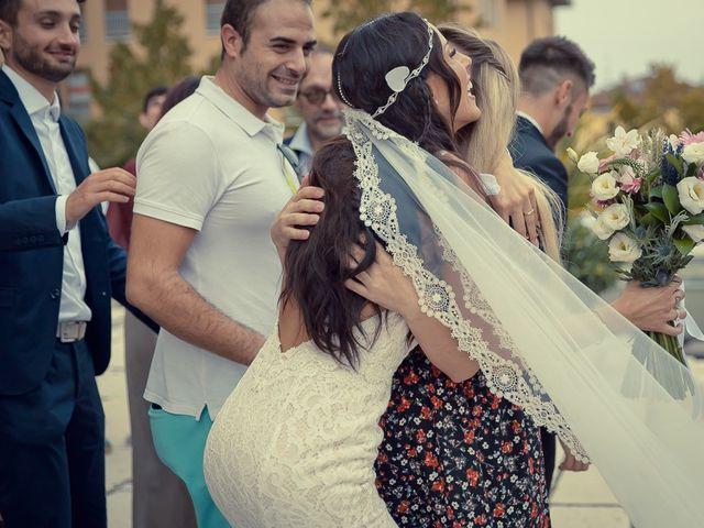 Il matrimonio di Manuel e Eleonora a Manerbio, Brescia 103