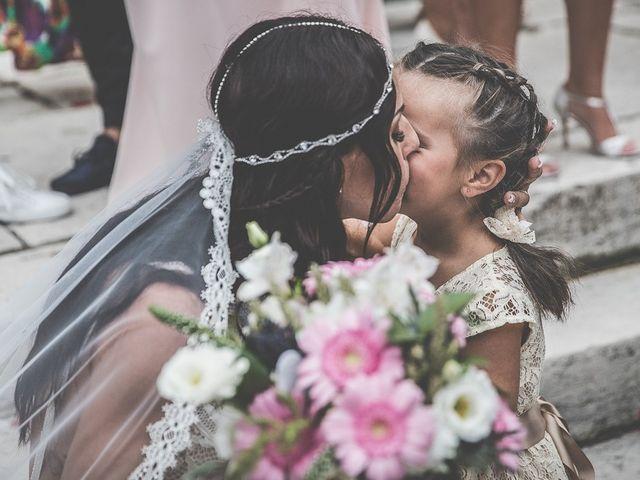 Il matrimonio di Manuel e Eleonora a Manerbio, Brescia 102