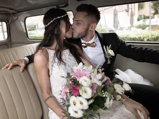 Il matrimonio di Manuel e Eleonora a Manerbio, Brescia 108