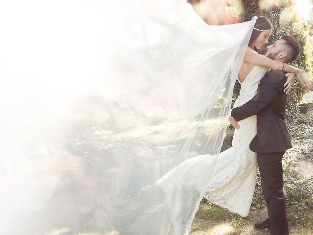 Il matrimonio di Manuel e Eleonora a Manerbio, Brescia 122