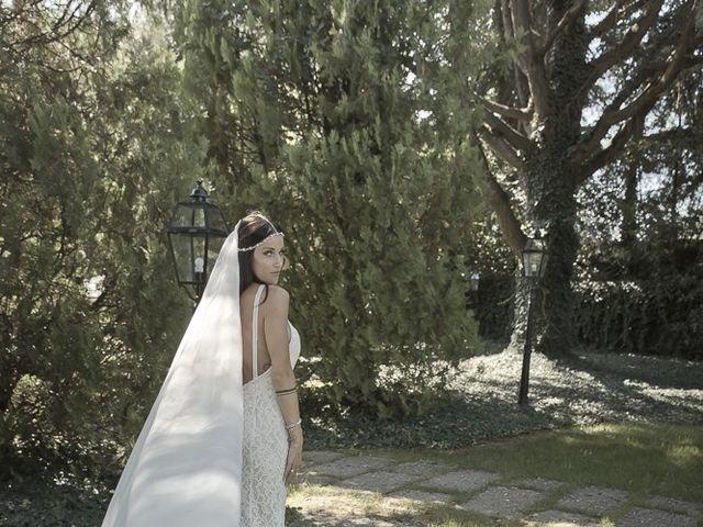 Il matrimonio di Manuel e Eleonora a Manerbio, Brescia 128