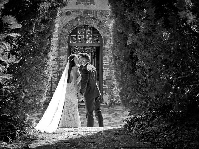 Il matrimonio di Manuel e Eleonora a Manerbio, Brescia 130