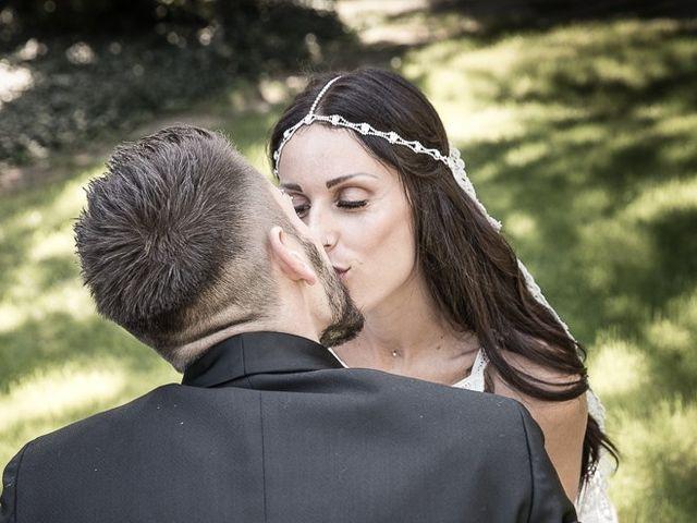 Il matrimonio di Manuel e Eleonora a Manerbio, Brescia 133