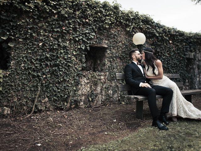 Il matrimonio di Manuel e Eleonora a Manerbio, Brescia 139