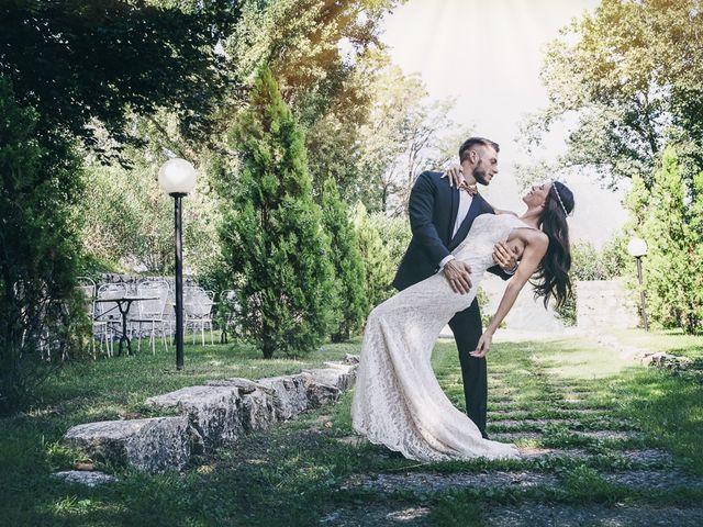 Il matrimonio di Manuel e Eleonora a Manerbio, Brescia 150