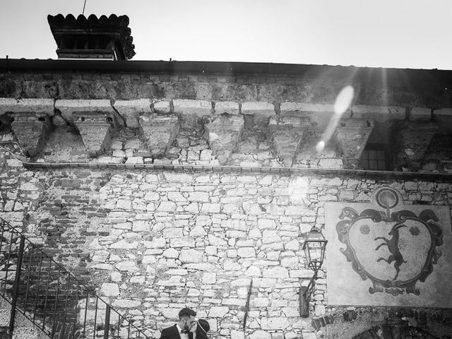 Il matrimonio di Manuel e Eleonora a Manerbio, Brescia 153