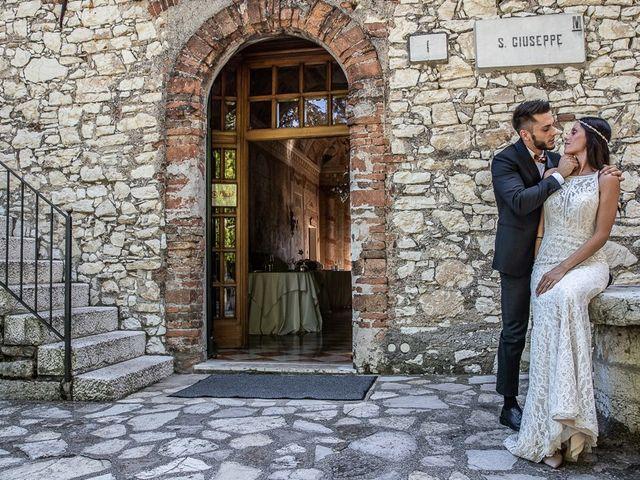 Il matrimonio di Manuel e Eleonora a Manerbio, Brescia 156