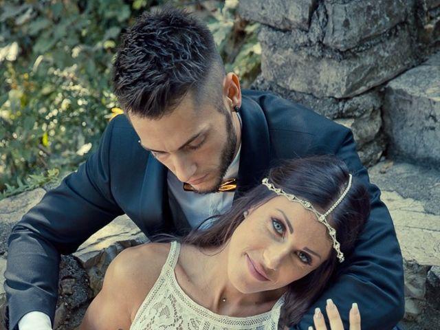 Il matrimonio di Manuel e Eleonora a Manerbio, Brescia 167