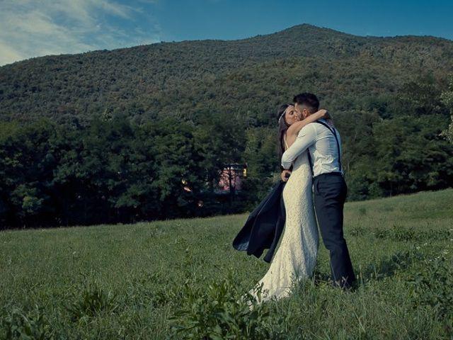 Il matrimonio di Manuel e Eleonora a Manerbio, Brescia 162