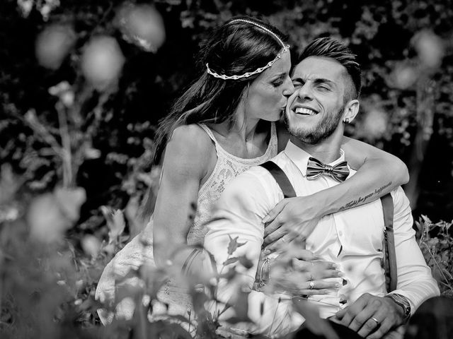 Il matrimonio di Manuel e Eleonora a Manerbio, Brescia 178