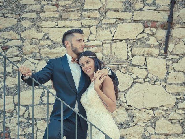 Il matrimonio di Manuel e Eleonora a Manerbio, Brescia 183