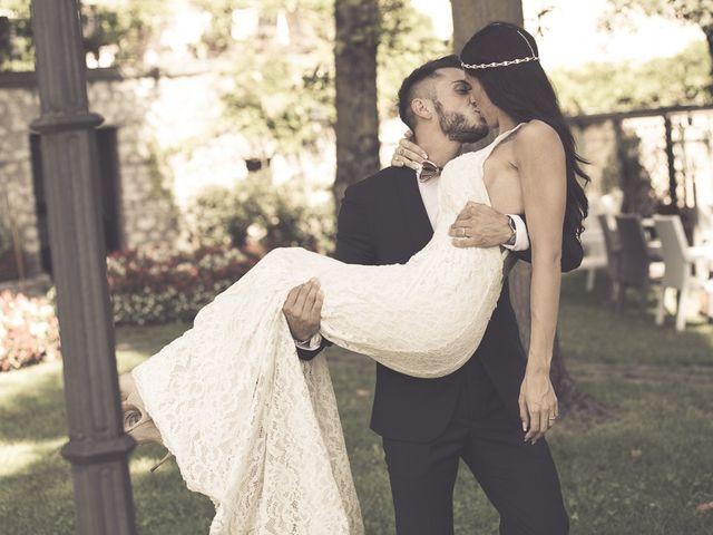 Il matrimonio di Manuel e Eleonora a Manerbio, Brescia 188