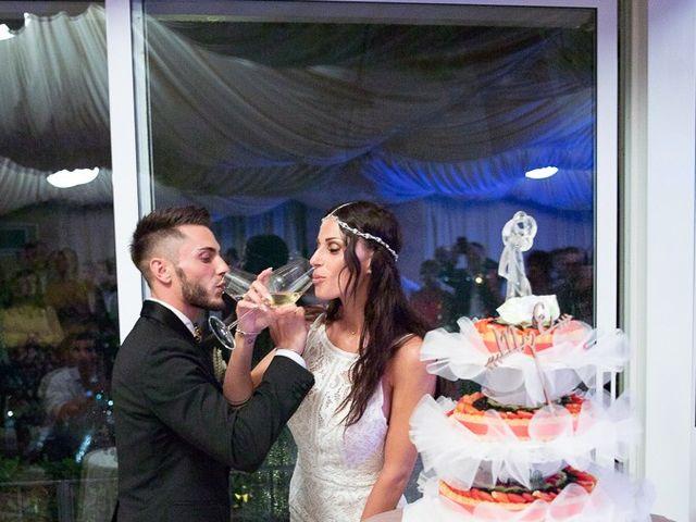 Il matrimonio di Manuel e Eleonora a Manerbio, Brescia 200