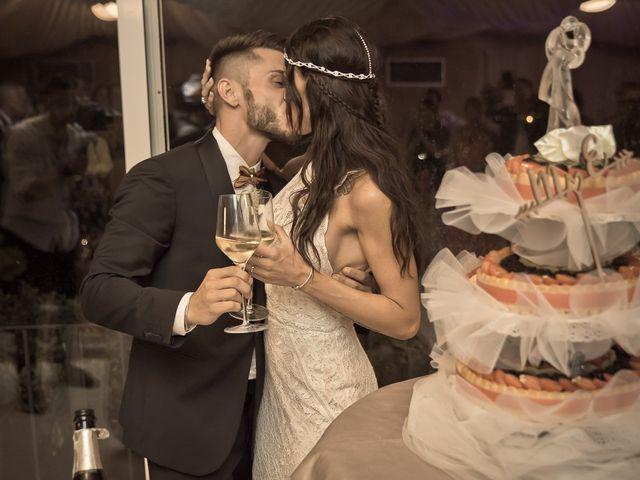 Il matrimonio di Manuel e Eleonora a Manerbio, Brescia 202