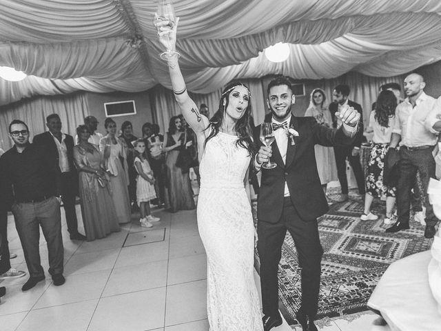Il matrimonio di Manuel e Eleonora a Manerbio, Brescia 204