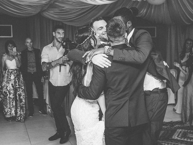 Il matrimonio di Manuel e Eleonora a Manerbio, Brescia 208