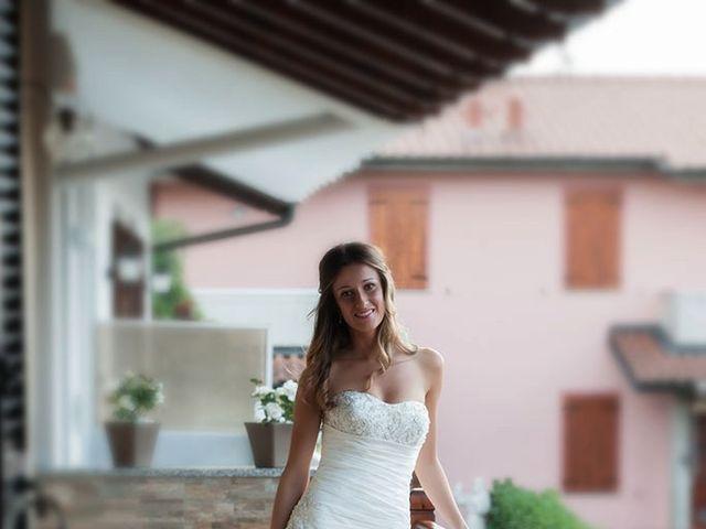 Il matrimonio di Fabrizio e Silvia a Calcinate, Bergamo 13