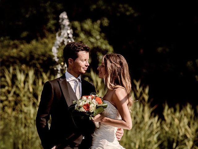Il matrimonio di Fabrizio e Silvia a Calcinate, Bergamo 81