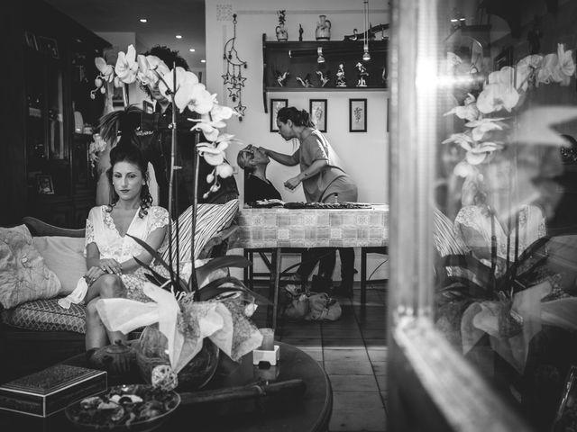 Il matrimonio di Lorenzo e Simona a Livorno, Livorno 5