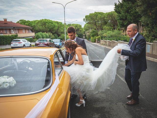 Il matrimonio di Lorenzo e Simona a Livorno, Livorno 6