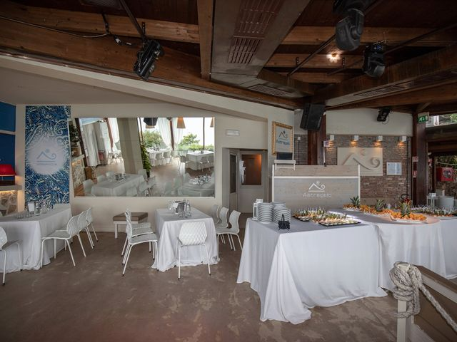 Il matrimonio di Lorenzo e Simona a Livorno, Livorno 10