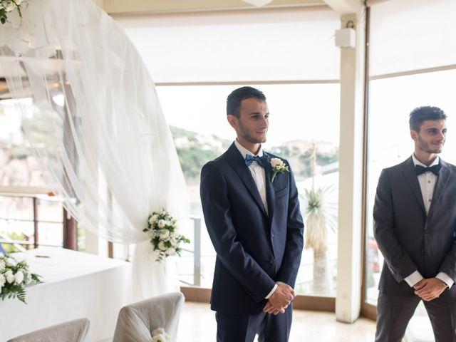 Il matrimonio di Lorenzo e Simona a Livorno, Livorno 14