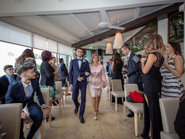 Il matrimonio di Lorenzo e Simona a Livorno, Livorno 15