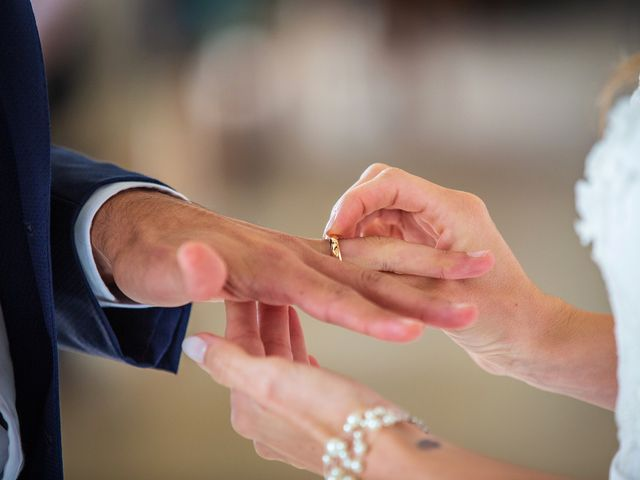 Il matrimonio di Lorenzo e Simona a Livorno, Livorno 17