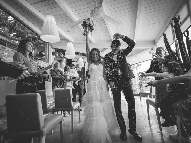Il matrimonio di Lorenzo e Simona a Livorno, Livorno 18