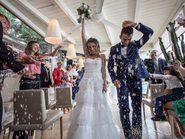 Il matrimonio di Lorenzo e Simona a Livorno, Livorno 19