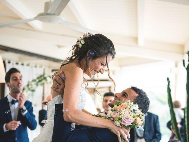 Il matrimonio di Lorenzo e Simona a Livorno, Livorno 20