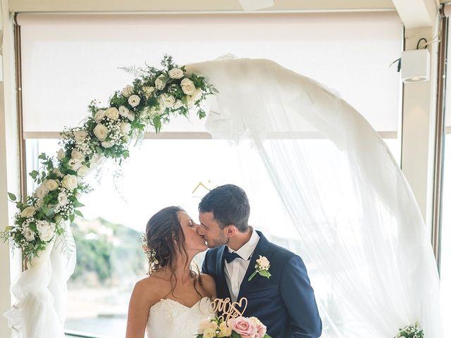 Il matrimonio di Lorenzo e Simona a Livorno, Livorno 21