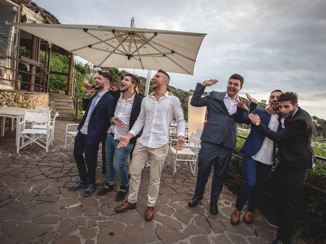 Il matrimonio di Lorenzo e Simona a Livorno, Livorno 25