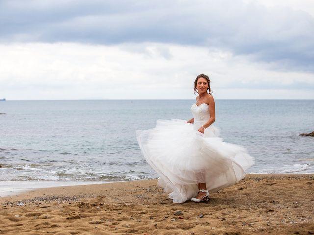 Il matrimonio di Lorenzo e Simona a Livorno, Livorno 27