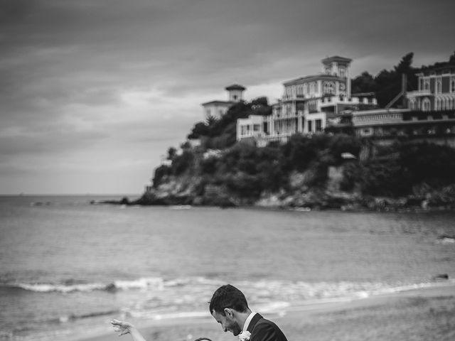 Il matrimonio di Lorenzo e Simona a Livorno, Livorno 31