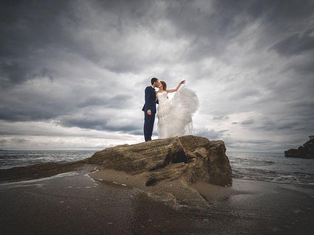 Il matrimonio di Lorenzo e Simona a Livorno, Livorno 1