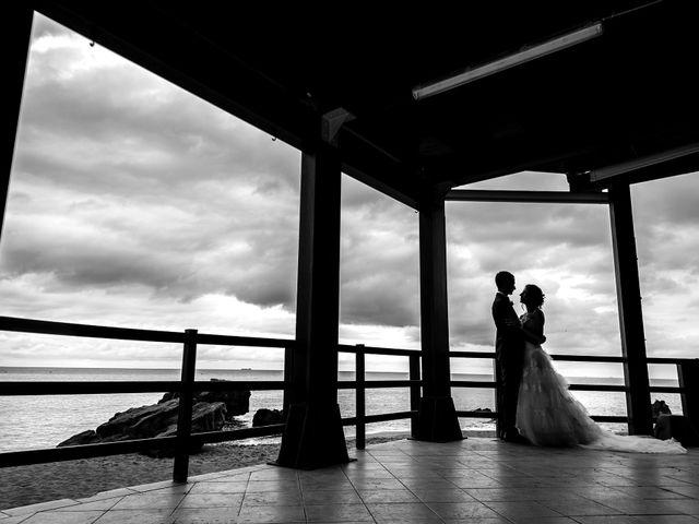Il matrimonio di Lorenzo e Simona a Livorno, Livorno 2