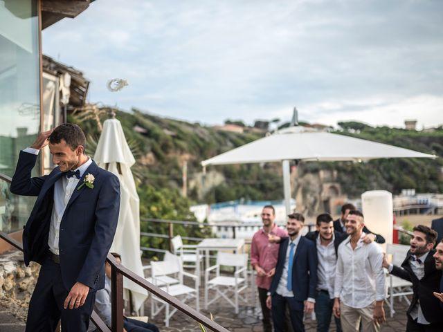 Il matrimonio di Lorenzo e Simona a Livorno, Livorno 22