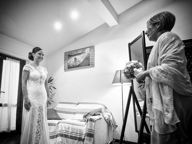 Il matrimonio di Filippo e Giulia a Viareggio, Lucca 15