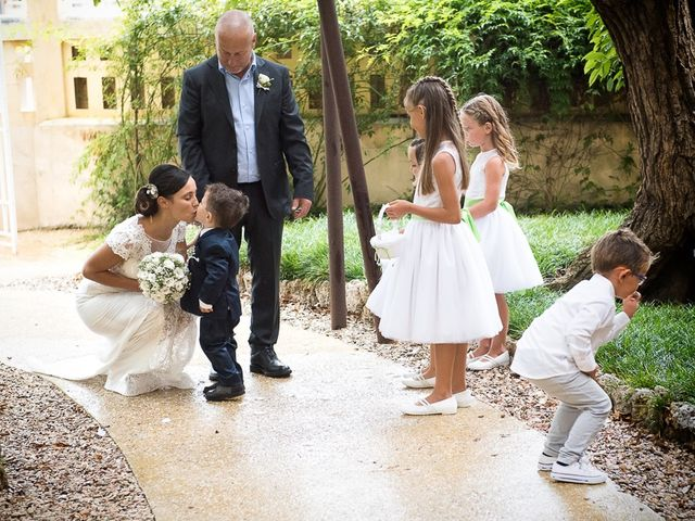 Il matrimonio di Filippo e Giulia a Viareggio, Lucca 20