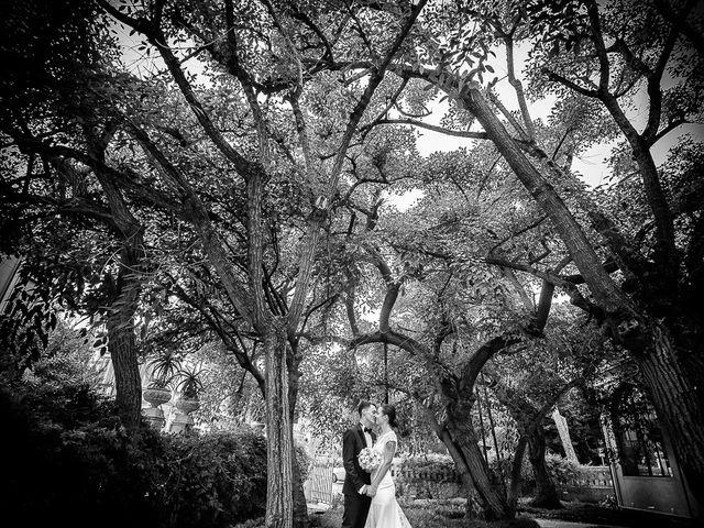 Il matrimonio di Filippo e Giulia a Viareggio, Lucca 39