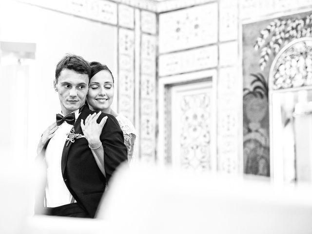 Il matrimonio di Filippo e Giulia a Viareggio, Lucca 45