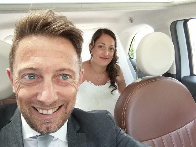 Il matrimonio di Giovanni e Simona a Gussago, Brescia 2