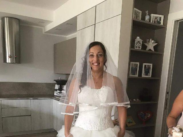 Il matrimonio di Giovanni e Simona a Gussago, Brescia 3